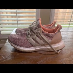 Girl's ultra boost - great condition